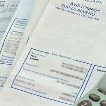 Déclaration en papier des revenus 2019 – Dons des particuliers