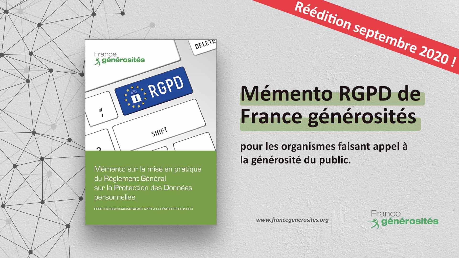 Couverture réédition Mémento RGPD - septembre 2020 BD (1)