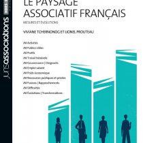 Le Paysage associatif français – Mesures et évolutions