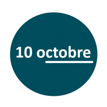 Colloque France générosités jeudi 10 octobre