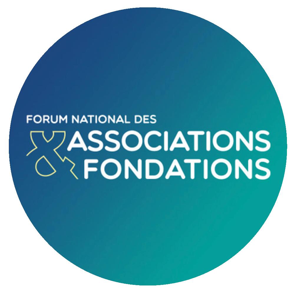 Forum national des associations et des fondations - FNAF