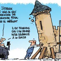 Giving Tuesday – France générosités appelle les sénateurs et sénatrices à défendre le mécénat