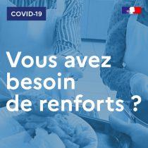 Réserve civique Covid 19 : nouvelle plateforme pour faire appel aux bénévoles !