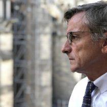 1 an après l'incendie de Notre-Dame – Entretien avec Christophe Rousselot