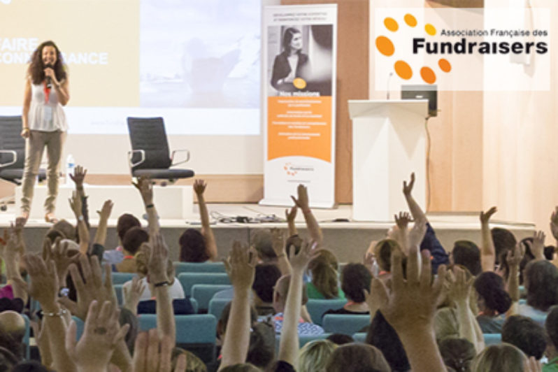 19ème séminaire de la collecte de fonds