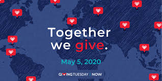 giving tuesday now - Together We Give