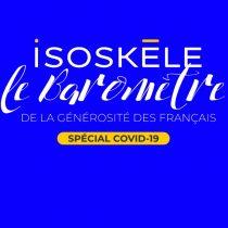 Baromètre Isoskèle de la générosité spécial Covid-19 – 4ème vague