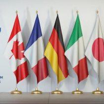 Impacts du Covid-19 dans les pays du G7 – Vague 3 – étude de Kantar