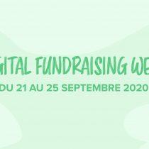 Digital Fundraising Week 2020