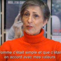 Sylvie Raspillère, parole d'une donatrice sur l'importance du Face à Face