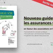 """Guide """"Assurance-vie : un don à la portée de tous""""  <span style="""