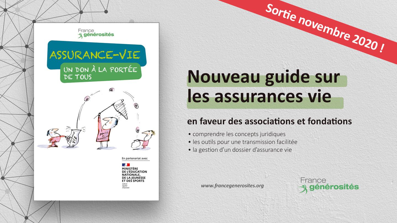 Couverture guide assurance vie - 960 - BD