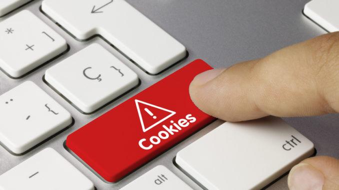 Cookies maj