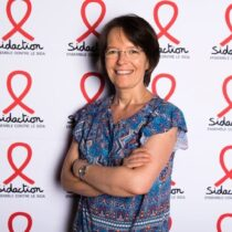 Sidaction 2021 – 3 questions à Florence Thune