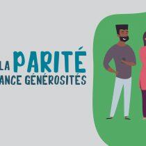 Étude sur la parité au sein des membres de France générosités – mars 2021
