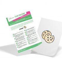 Cookies et traceurs : nos conseils pour être en conformité au 31 mars