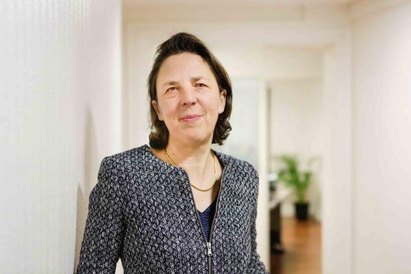 Ann-Sophie de Jotemps