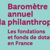 Baromètre 2021 de la philanthropie – Juin 2021