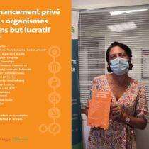 """Guide """"Financement privé des organismes sans but lucratif"""" – Edition 2021"""